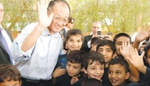 Syria unrest costs Lebanon $7.5b: World Bank