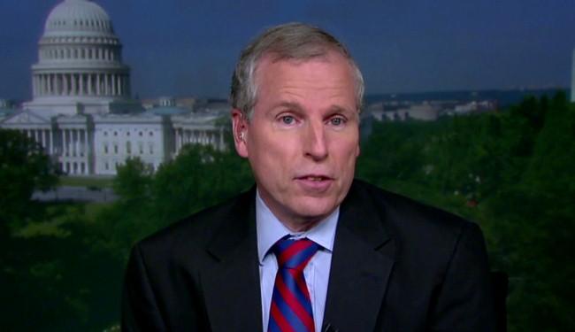 Photo of Ex-US envoy criticizes Obama policy on Syria