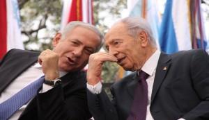 Israel's Peres, Netanyahu congratulate Egypt's Sisi
