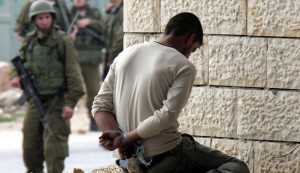 Palestinian inmates' hunger strike responded with 'brutality'