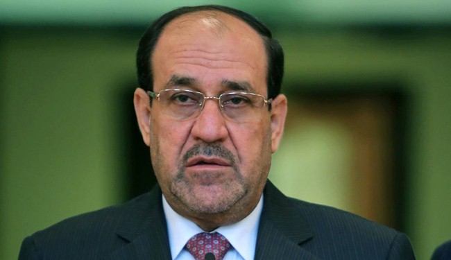 Photo of Maliki declares state of emergency after Mosul falls to ISIL