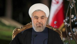 Iran vows to fight ISIL terrorism in Iraq