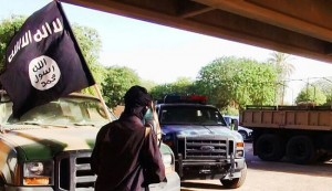 ISIL militants threaten US, UK with terror attacks