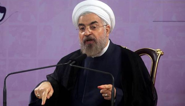 Photo of Iran will do everything to protect holy shrines in Iraq: Rouhani