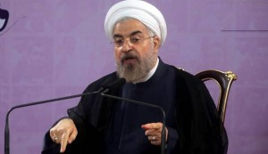 Iran will do everything to protect holy shrines in Iraq: Rouhani