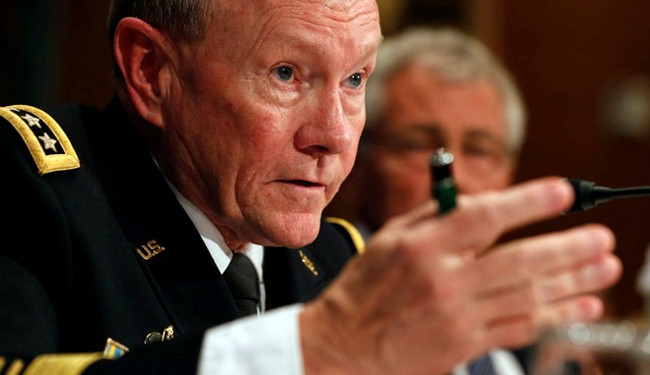 Photo of US rules out air attack on Iraq terrorists