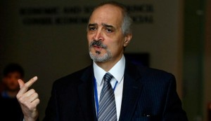 West hatches crises in Mideast to save Israel: Syria