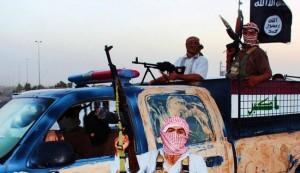 Persian Gulf Arab kingdoms fear ISIL blowback