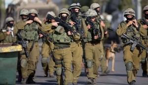 Israel kills Palestinian teen in escalating West Bank arrest raids