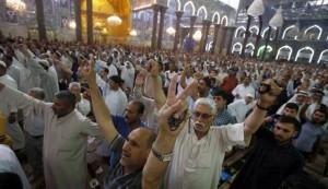 Ayatolah Sistani calls on 'everyone' in Iraq to expel Takfiris
