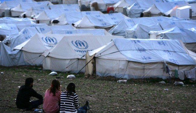 Photo of Highest amount of refugees in the world since WWII: UN