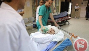 2nd Palestinian martyred after Israeli attack