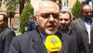 Zarif calls ISIL inhumane, threat to entire region, world