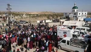 Syria, Hezbollah retake control of Tfail region