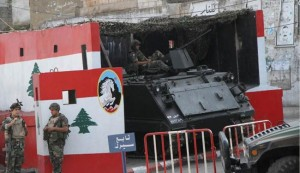 Frenchman  with Arab origins leads Beirut Terror network