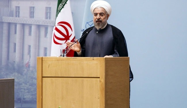 Photo of Terrorists will eventually haunt sponsors: Rouhani