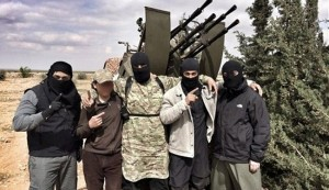 Britain unable to monitor 500 militants returning from Syria, Iraq