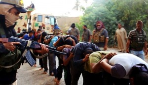 Fears rise in Jordan of Iraq ISIL-led war spillover