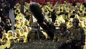 Hezbollah: Persian Gulf Arab states will regret funding ISIL