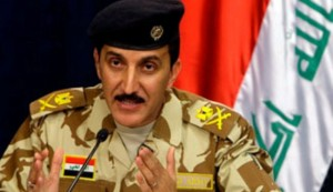 Iraq military spokesman denies capture of Baiji refinery by ISIL