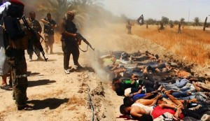More than 1,075 killed in Iraq in just 17 days: UN