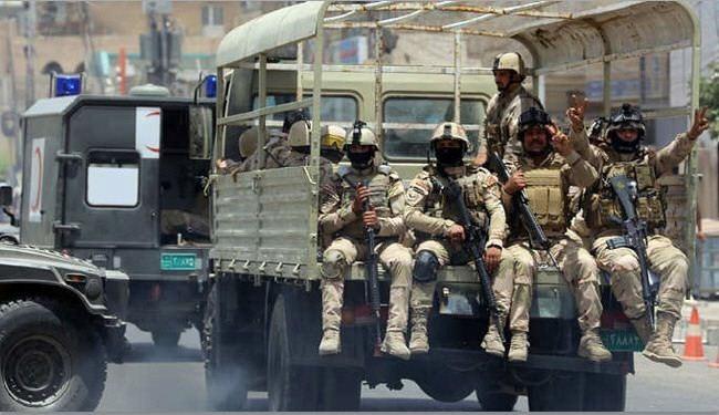 Photo of Iraqi forces retake Diyala's al-Mansuriya from ISIL