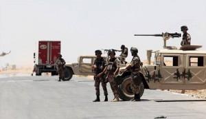 Chechen extremists of ISIL threaten Jordan