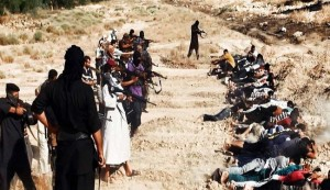 Iran official blasts UN inaction on ISIL atrocities