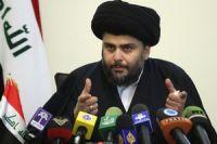 Photo of We should defend Iraq's holy sites: Muqtada Sadr