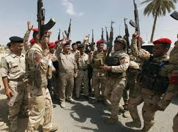 Photo of China backs Iraq war against militants: Official
