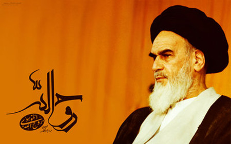 Photo of Ruhollah Al-Khomeini: The Imam Who Doesn't Die