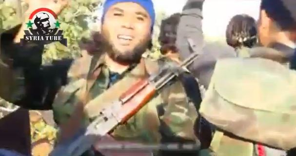 Photo of Video shows Indonesian Terrorists are in Syria