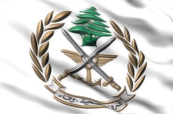 Photo of Lebanese Army Arrests Members of Terrorist Cell near Tripoli