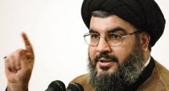 Photo of Sayyed Nasrallah: Syria's victory will impact Lebanon, region