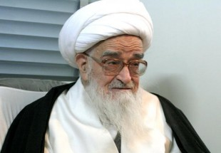 Photo of Ayatollah Safi Golpaigani calles on Iraqis to preserve unity