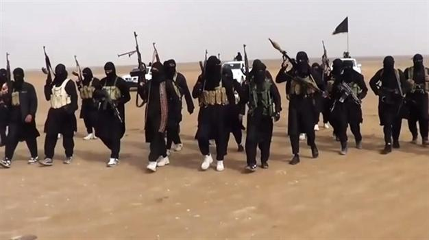 Photo of Families Say 163 Turkish Citizens Have Joined ISIL