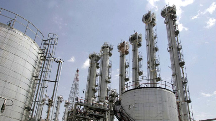 Photo of Iran Successfully Loads Fuel to the Core of Bushehr Plant