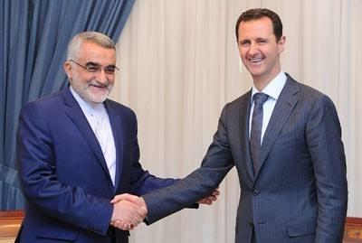 syrian elecion