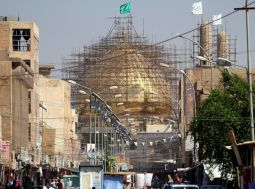 urgent-ia-surrounds-holy-shrine-of-askarain-in-samara-due-to-terrorist-attack