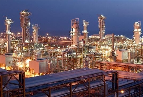 Photo of Iran's Gas Exports to Hit 10 bcm