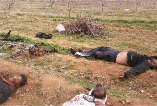 Photo of Over A Dozen ISIL Terrorists Killed in Iraqi Air Strike near Baiji Oil Refinery