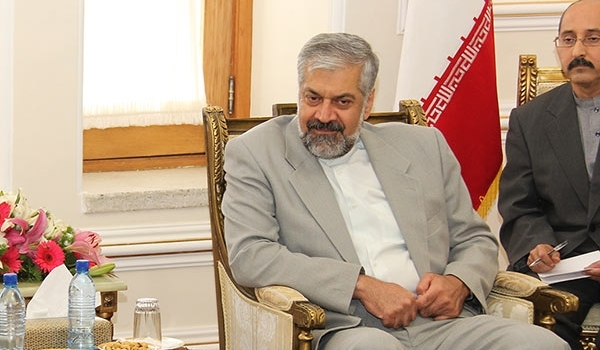 Photo of Iranian Deputy FM: Terrorist Operations in Regional States to Backfire on Supporters