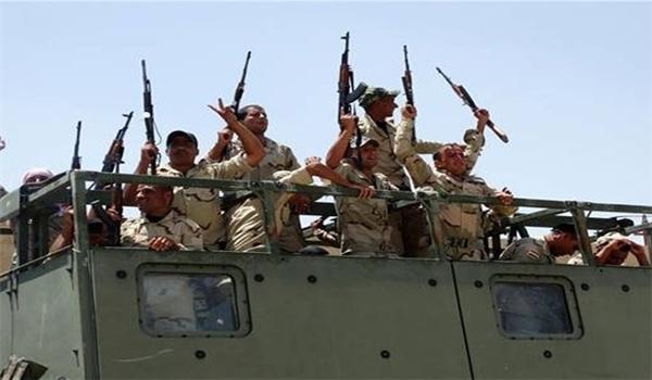 Photo of Iraq: 15 ISIL Terrorists Killed in Southern Tala Afar