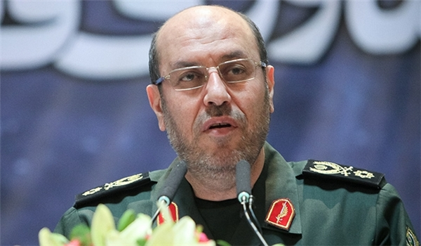 Photo of Iranian DM: Palestinian Nation Expects Muslim World's Support, Condemnation of Israeli Aggressors