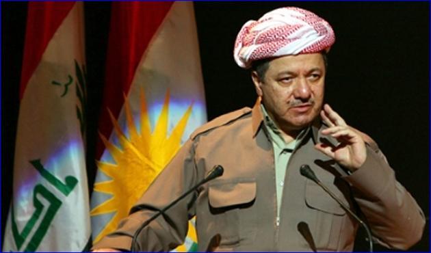 Photo of Iraqi MP accuses KRG president of 'treason' against Iraq