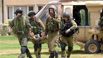 Photo of Fighters infiltrate Israel and attack army patrol, injuring at least 2