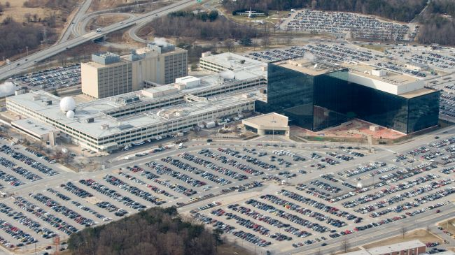 Photo of US board defends NSA's foreign spying