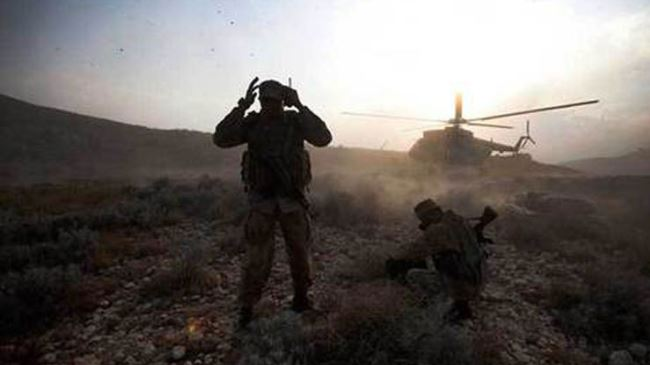 Photo of Pakistan army pounds militant positions, kills 10