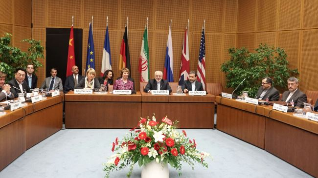 Photo of Iran, world powers consult as drafting nuclear deal starts