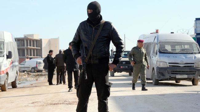 Photo of Takfiri militants speed up deadly attacks in Tunisia